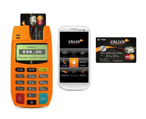 Kalixa Accept Limited