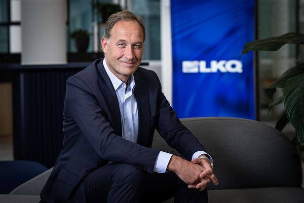 LKQ Europe with Double-digit EBITDA Margin in the  Second Quarter 2021