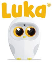 Global innovation: Luka® helps children discover their passion for books