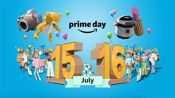 Minderest analyzes Amazon Prime Day: Just how good were their offers?