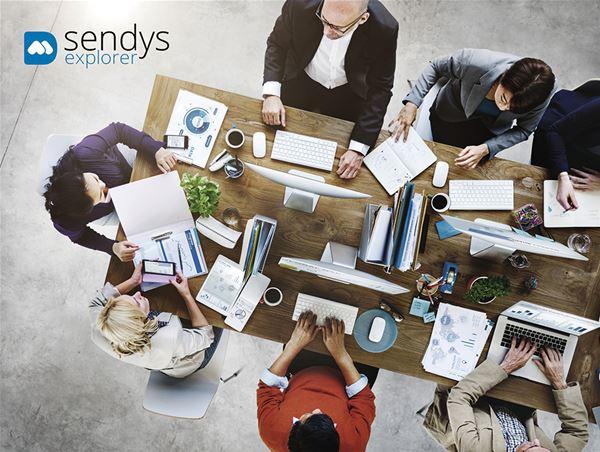 OKI Europe Launches SENDYS Explorer Software Suite