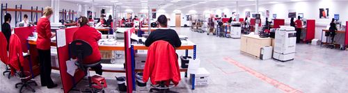 Storetec to save £11,000 per month by installing an ibml