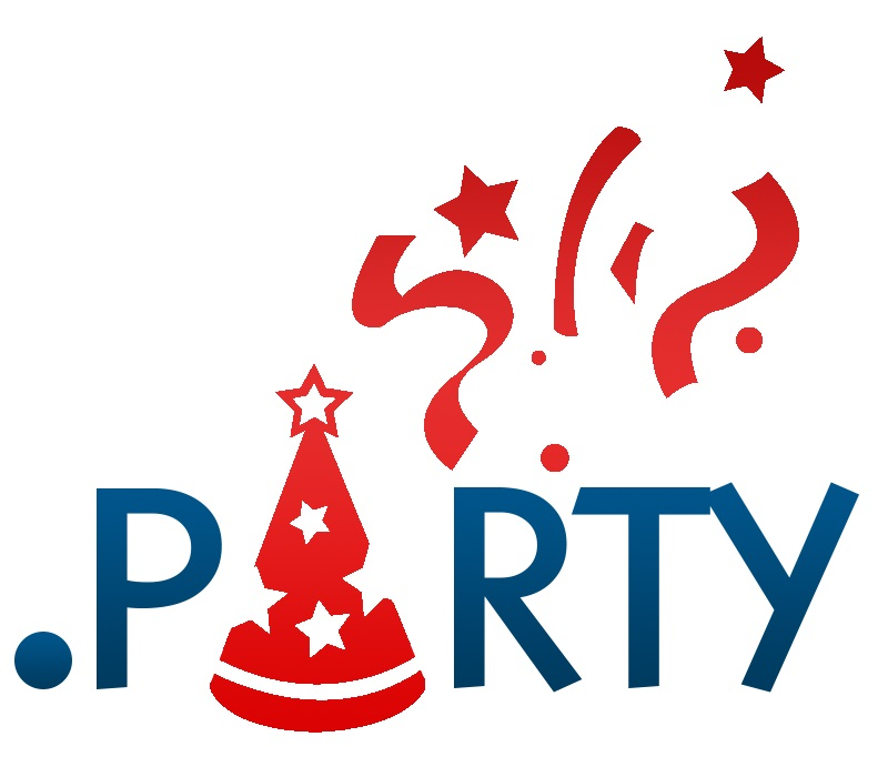 Dot Party Logo Realwire Realresource