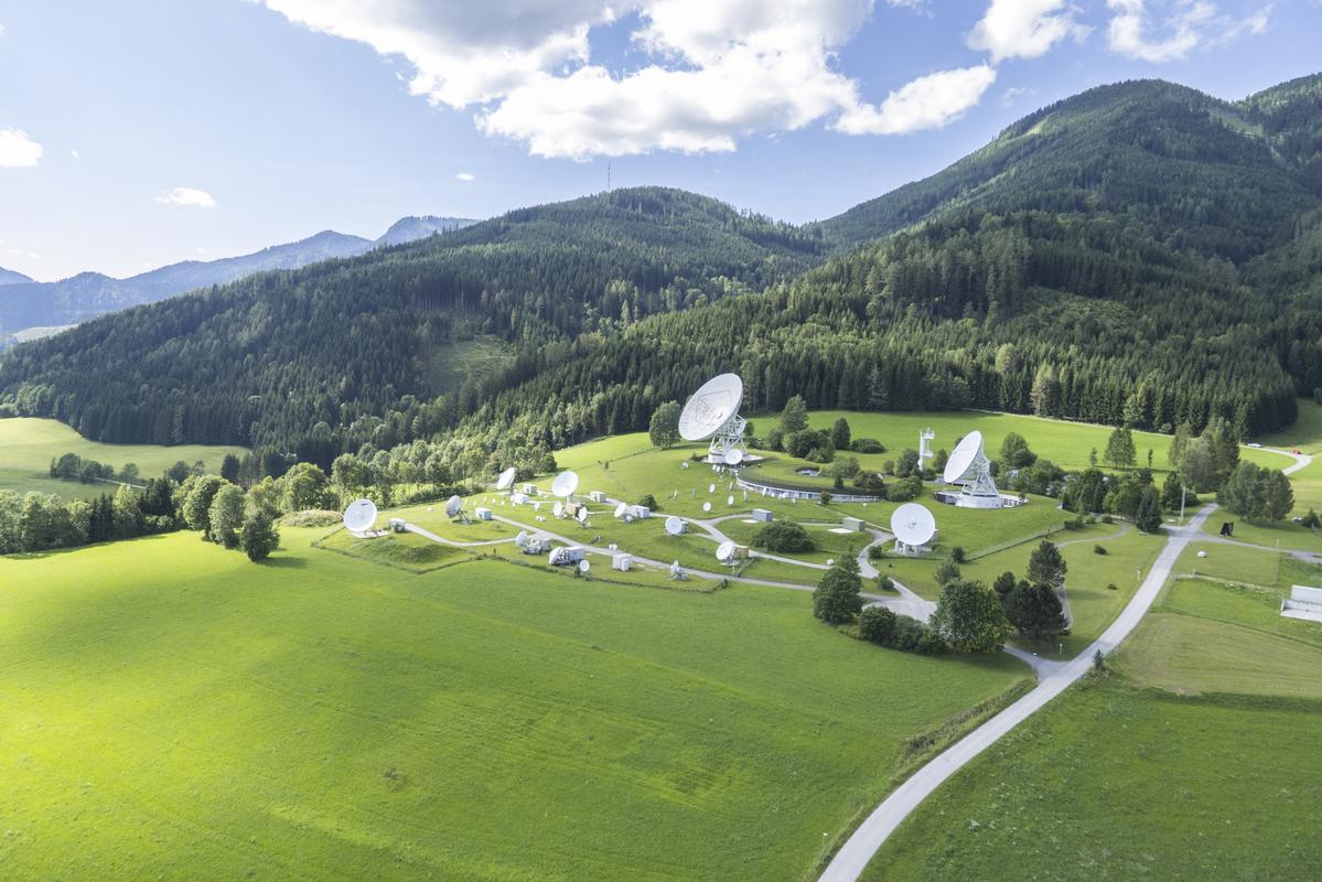 Telekom Austria Group Renews Partnership with Newtec for EUMETSAT's EUMETCast Upgrade