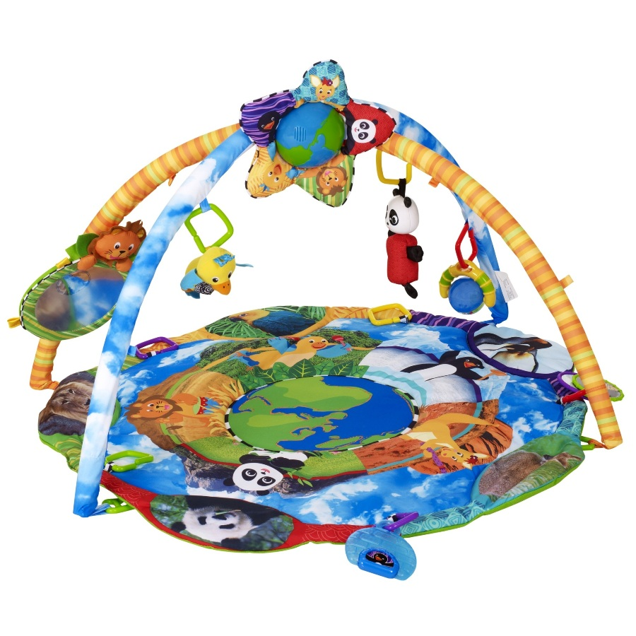 john lewis baby einstein around the world gym  realwire realresource - baby gyms up  toys for newborns are all about physical development