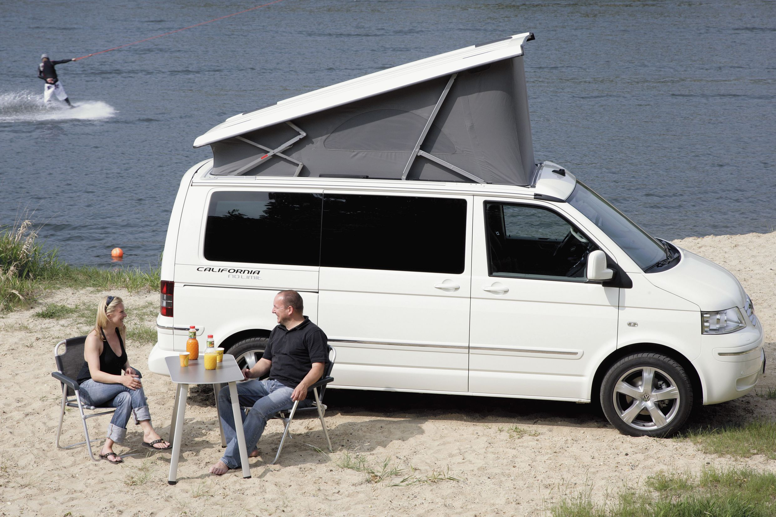 Realwire Volkswagen S Perfect People Carriers For