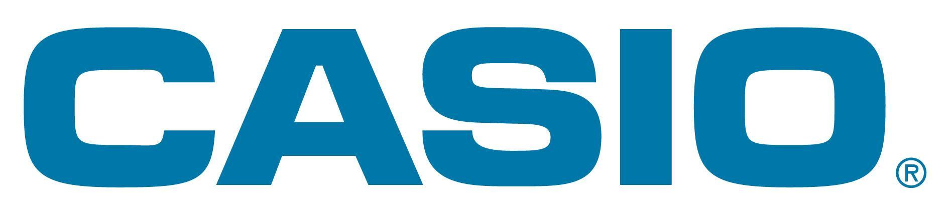 Casio Watch Logo