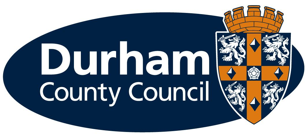 Durham County Council logo | RealWire RealResource