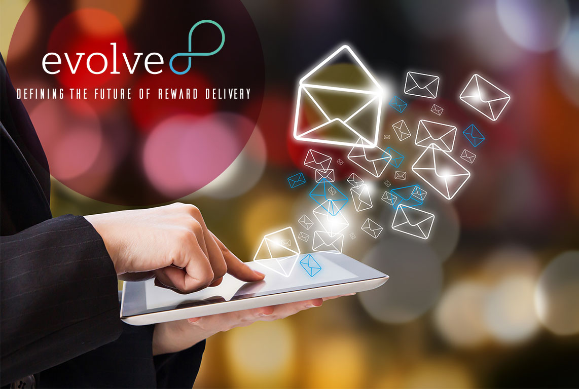 Love2shop Business Services Secures 85 Clients on its Evolve Digital Rewards Platform