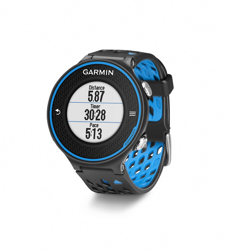Medelinked Now Integrated with Garmin Connect