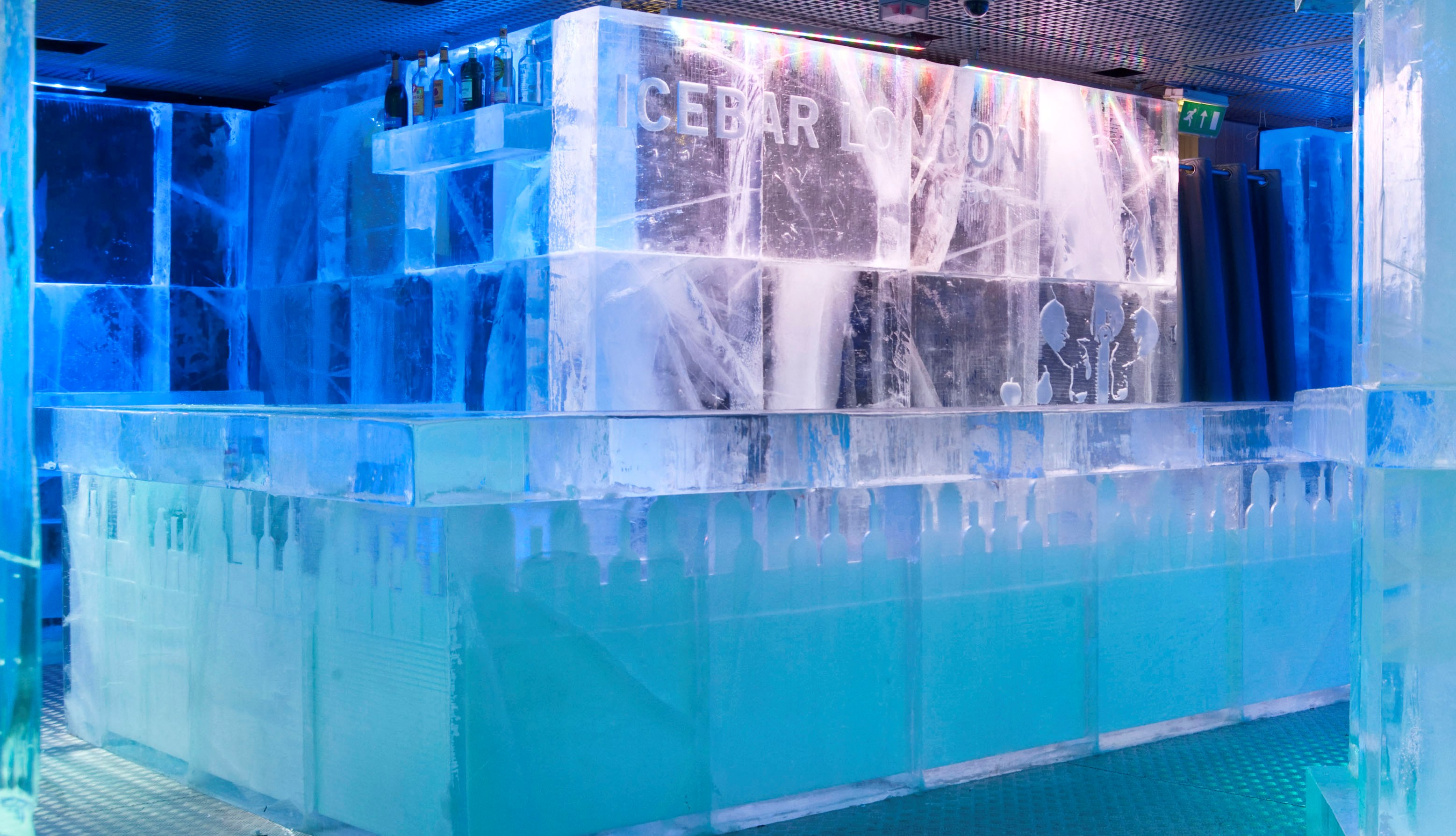 Its On Us >> ICEBAR LONDON | RealWire RealResource