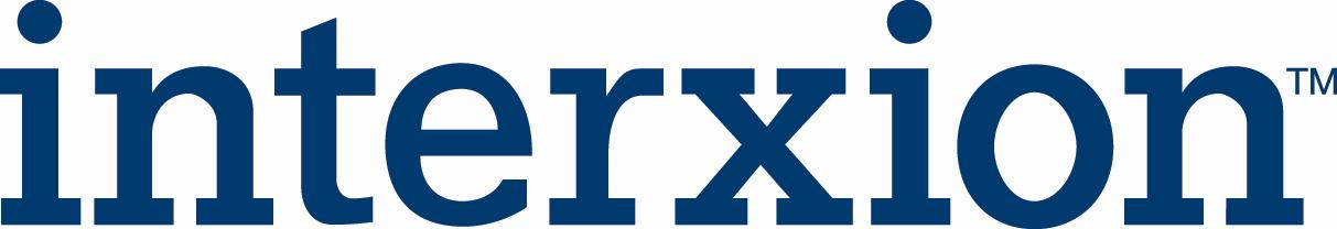 Interxion logo | RealWire RealResource