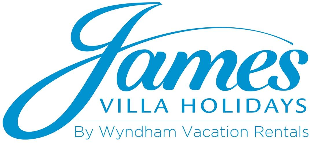 James Villas Logo