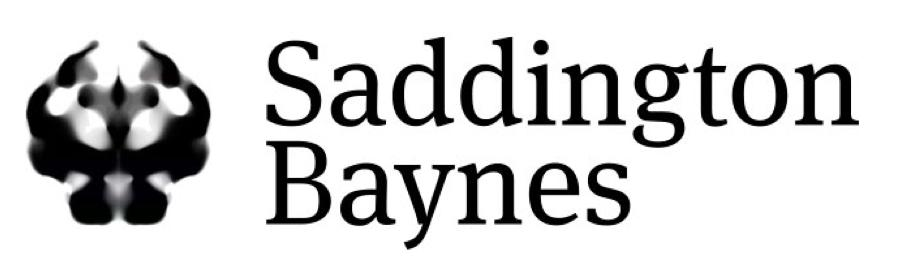 Saddington Baynes logo | RealWire RealResource