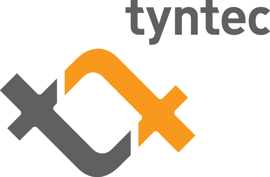 Logo Tyntec Realwire Realresource