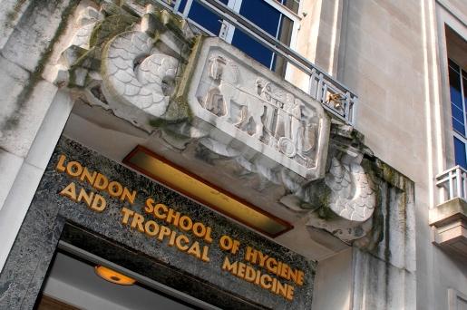 Image result for लंदन स्कूल ऑफ हाइजिन एंड ट्रॉपिकल मेडिसिन