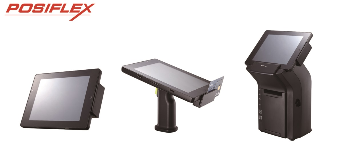 Global POS brand Posiflex launches new top-of-the-range mobile solution for retail and hospitality