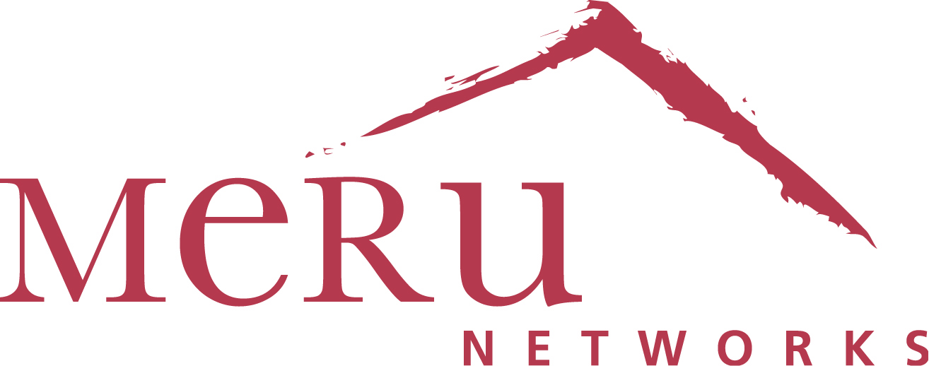 Meru logo | RealWire RealResource