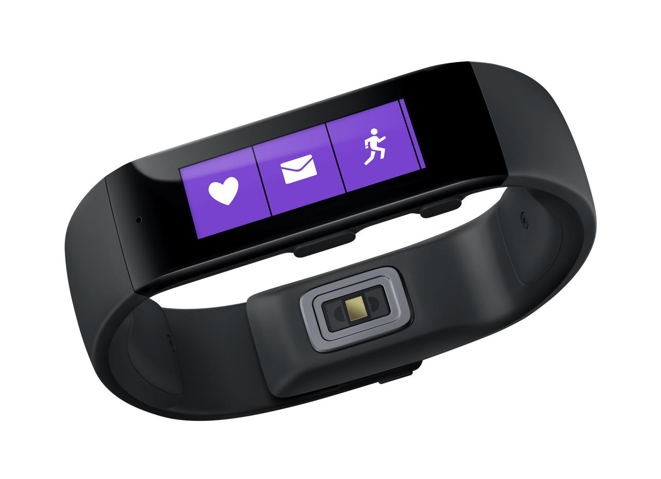 Medelinked Now Integrated with Microsoft Health and Band