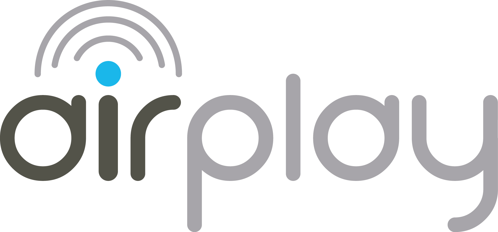 Airplay Logo Realwire Realresource