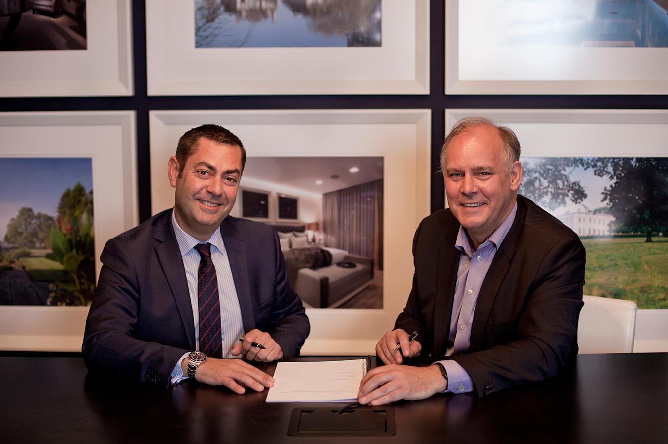 Zycko joins the Nokia Global Partner Program