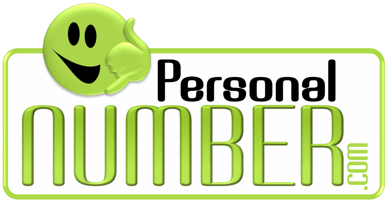 Personal Number Logo | RealWire RealResource