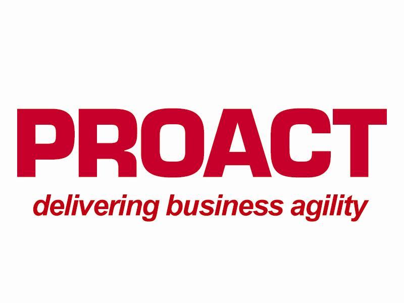 Proact Logo | RealWire RealResource