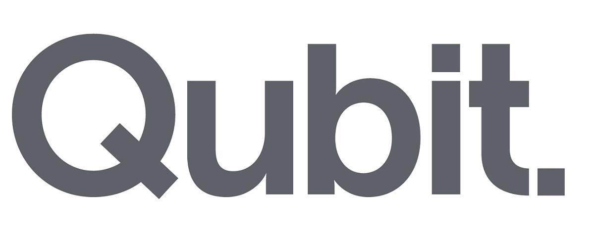 Qubit Logo Qubit Targets Ambitiou...