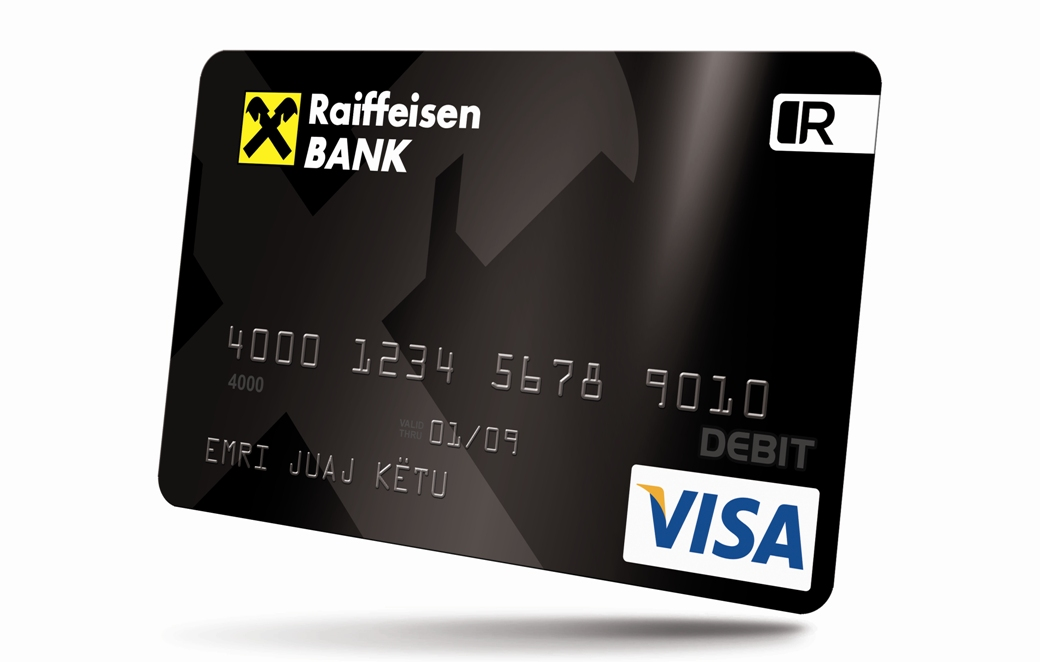 kosovos first prepaid cards answer demand for accessible financial services - Prepaid Black Card