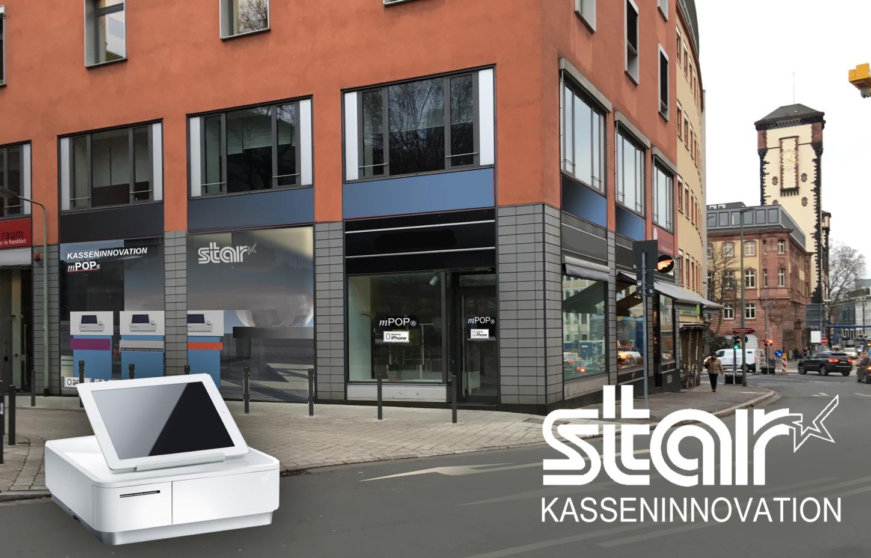 Star Micronics eröffnet deutsche Niederlassung