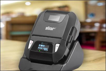 Star Micronics bringt SM-L300 auf den Markt