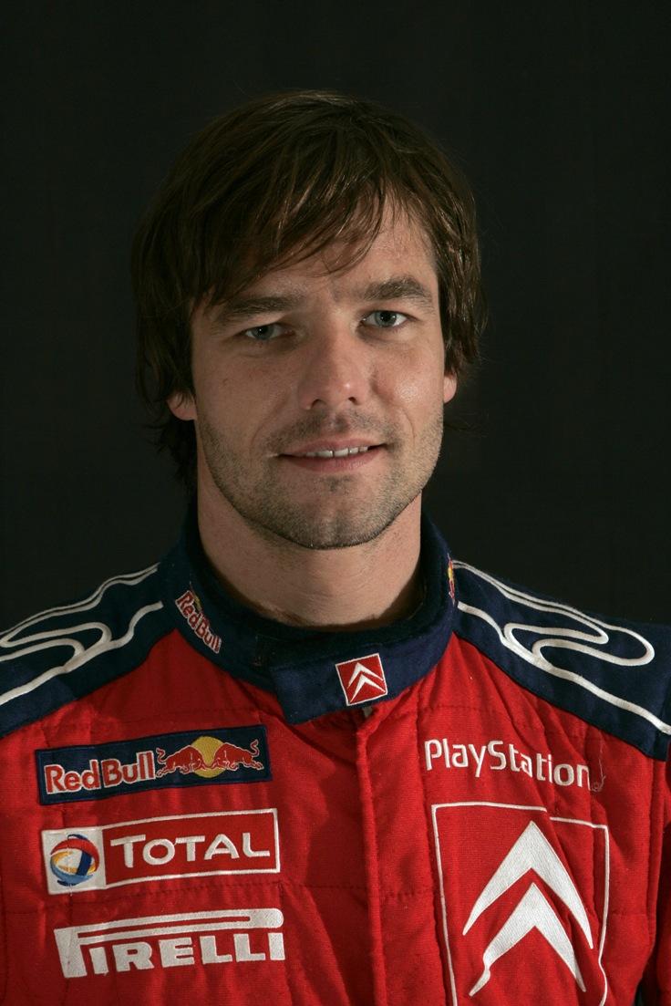 Sebastien Loeb - WRC Champion | RealWire RealResource