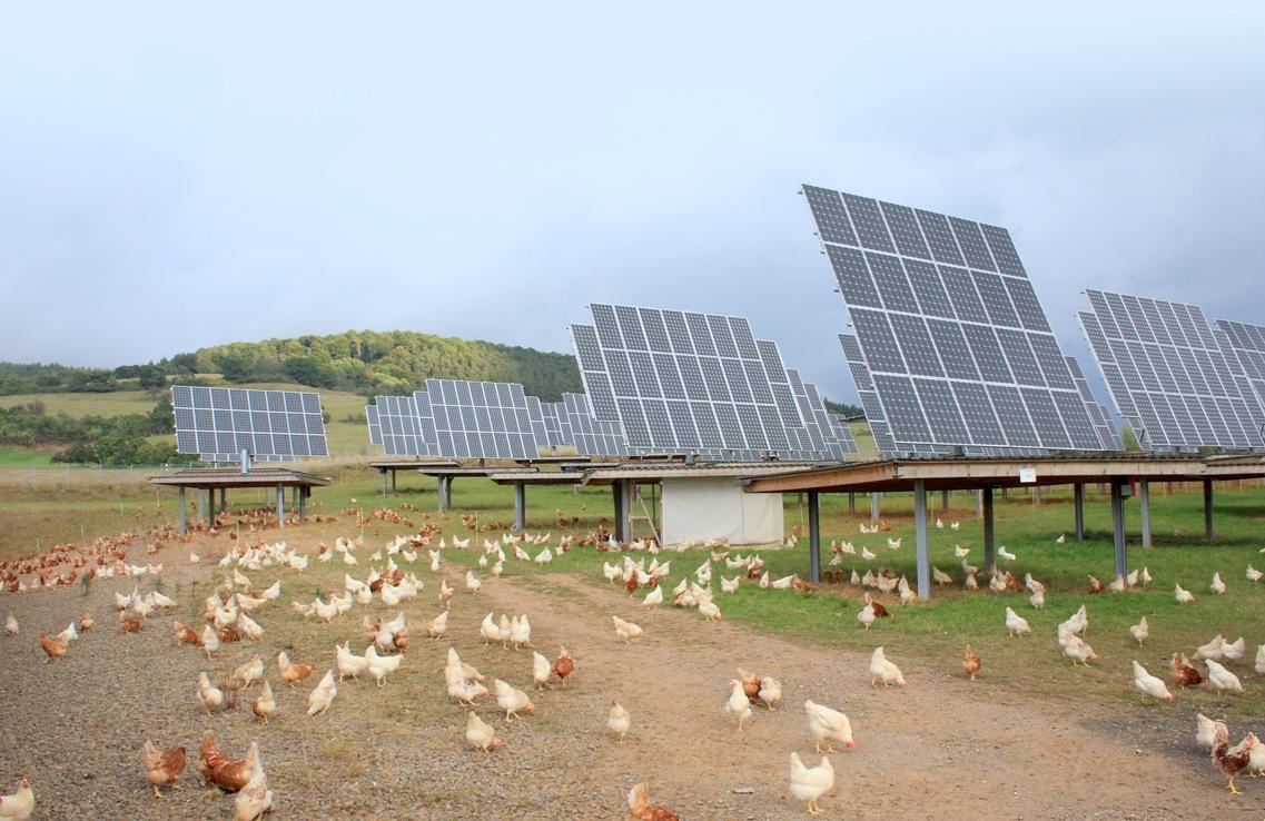 Solar Electric Power System Basics | Home Power Magazine