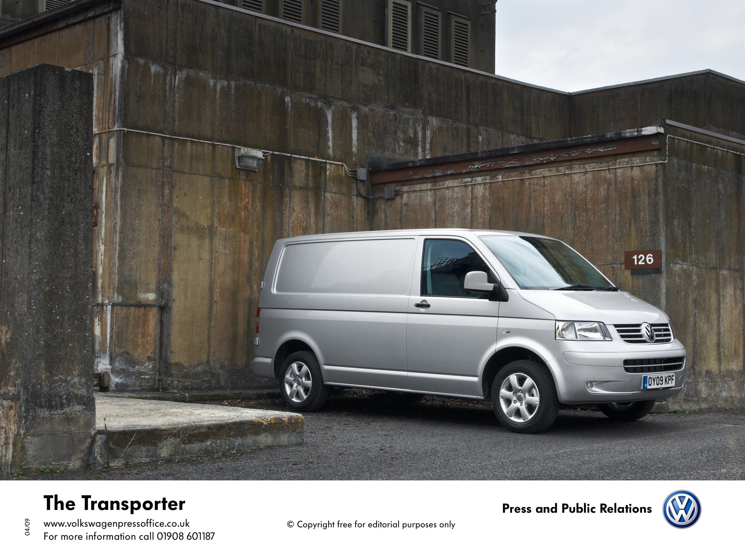 Omurtlak85 Volkswagen Commercial Vehicles