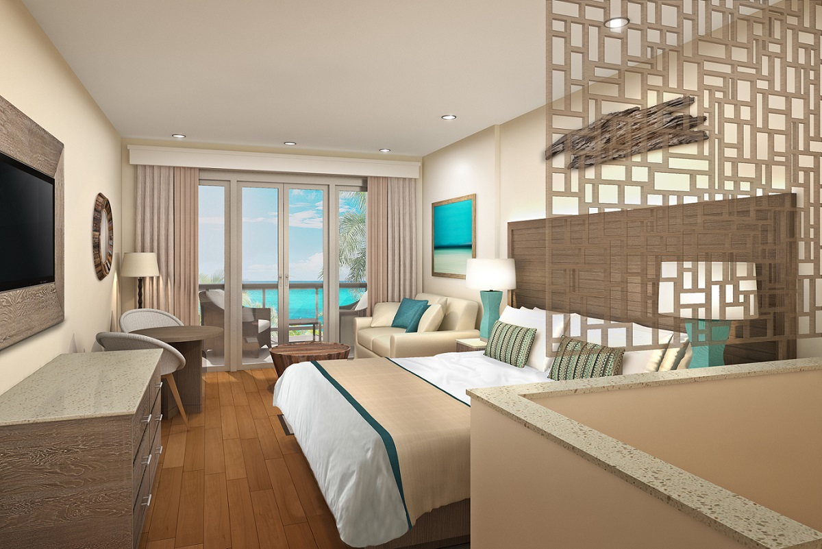 Waves Hotel Spa By Elegant Hotels All Inclusive