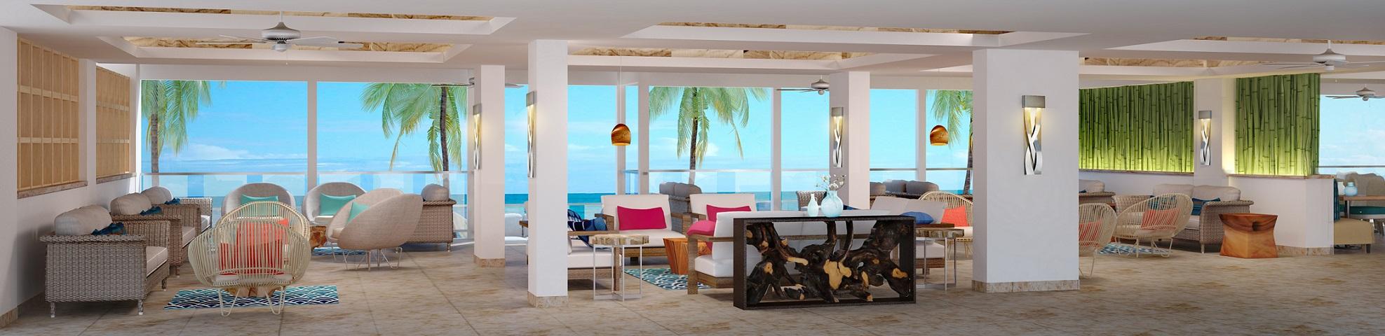 Colony Club Barbados Room Contents
