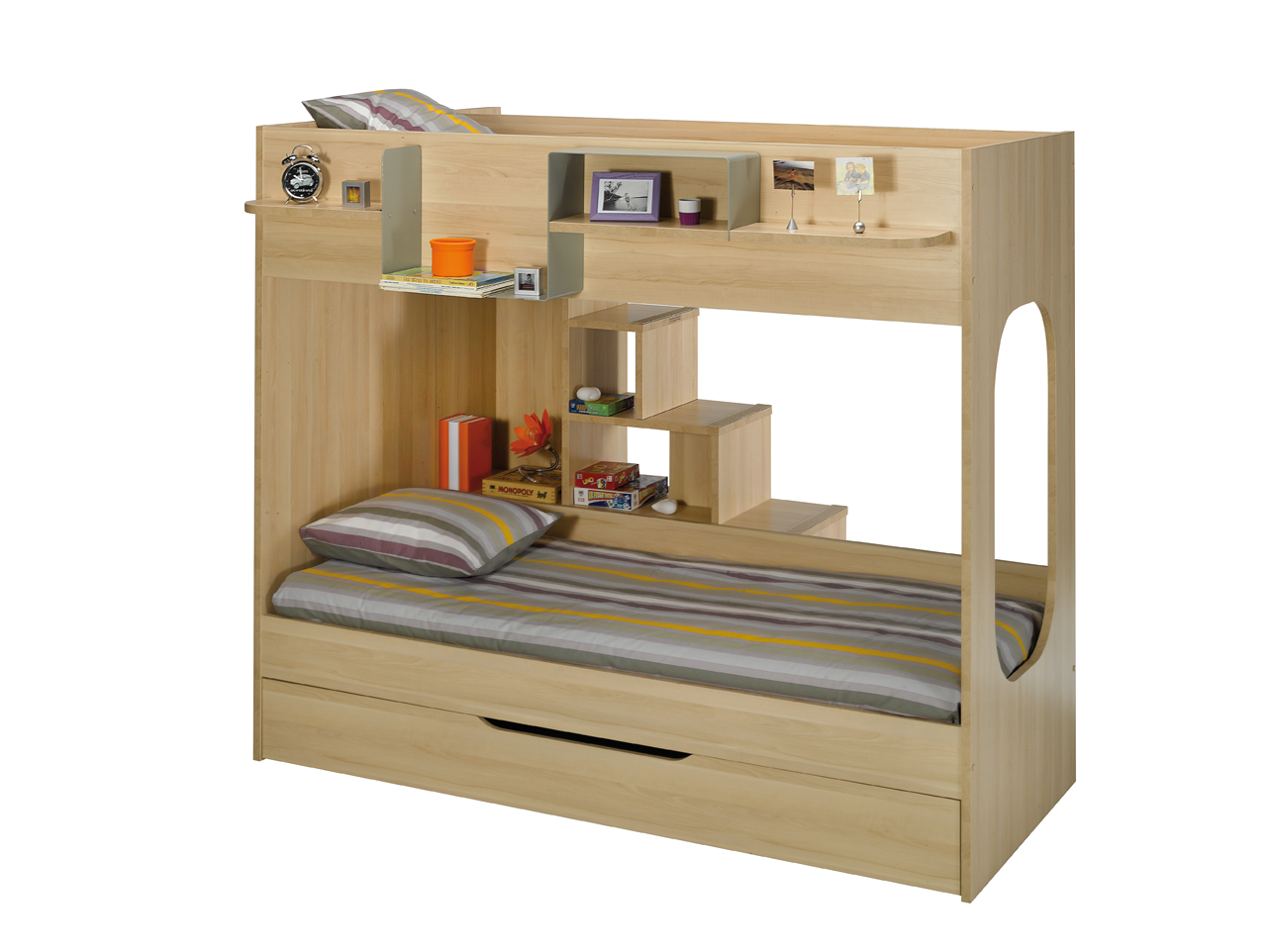 Kids beds for boys for Furniture village beds