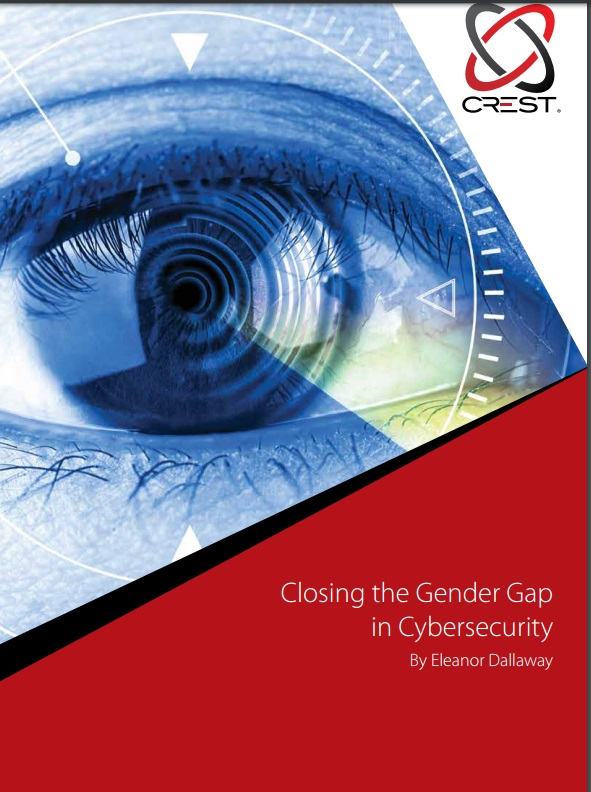 Closing the Gender Gap in Cybersecurity