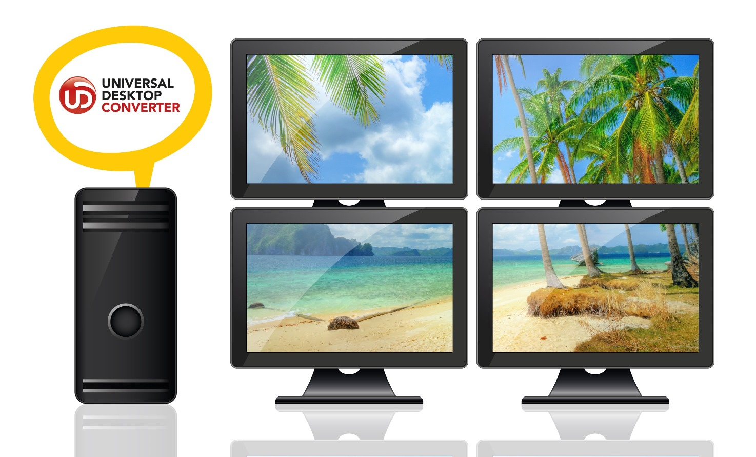 IGEL Technology Enhances the Functionality of Software and Hardware Thin Clients