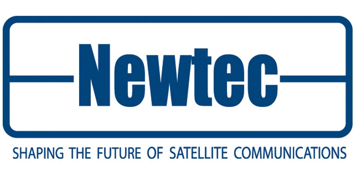 Newtec logo | RealWire RealResource