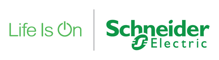 Contact US >> Schneider Electric logo | RealWire RealResource